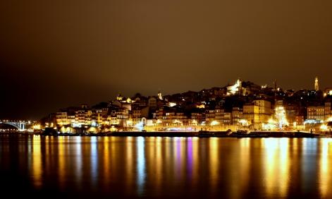 Porto D'Ouro